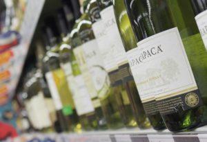В Черкесске выявлен факт незаконной торговли алкоголем