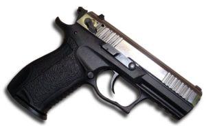 В Черкесске подростку выстрелили в глаз