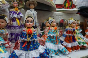 В День народного единства в столице КЧР прошла благотворительная ярмарка