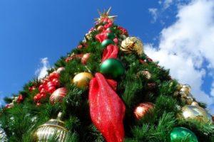В Черкесске дан старт новогодним мероприятиям