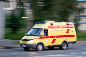 В Черкесске пьяный водитель попал в аварию при попытке скрыться от полиции