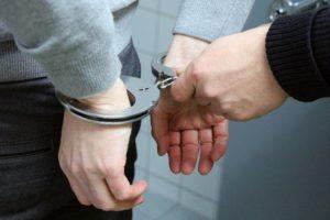 В Черкесске задержали мужчину за кражу мобильного телефона