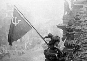 В Черкесске запустили обратный отсчет до 75-летия Победы