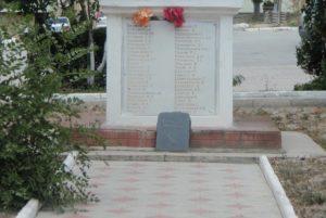 Новый памятник появится на братской могиле на кладбище Черкесска